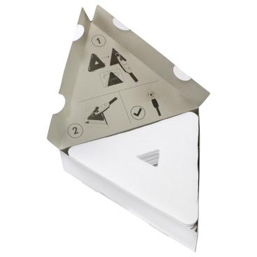 UNGER Stingray® QuikPad Reinigungspads