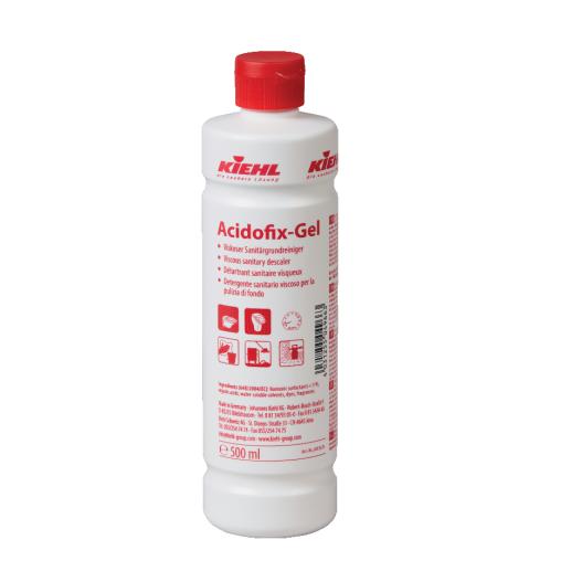 Kiehl Acidofix-Gel Sanitärgrundreiniger