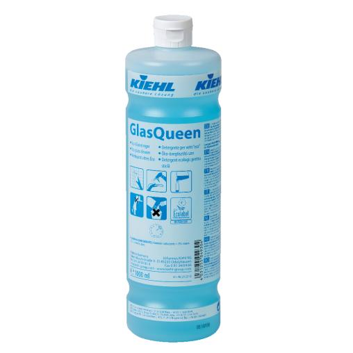 Kiehl GlasQueen Eco-Glasreiniger
