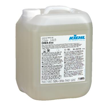 Kiehl DIWA-Evo Gläser- und Geschirrspülmittel
