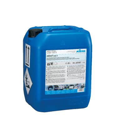 Kiehl ARENAS®-exet 4 Farb- und Stockfleckenentferner