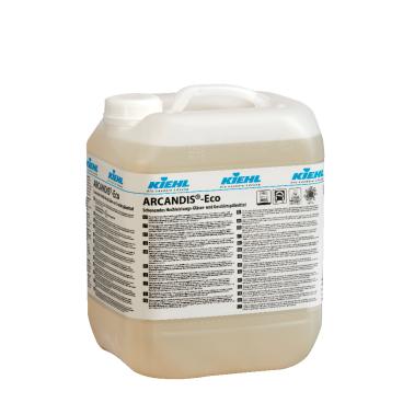 Kiehl ARCANDIS®-Eco Gläser- und Geschirrspülmittel