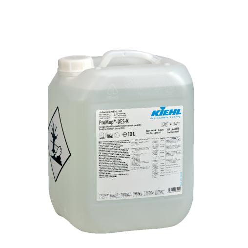 Kiehl ProMop®-DES-K Desinfektionswaschmittelmittel