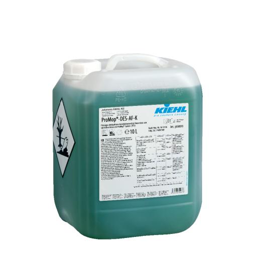 Kiehl ProMop-DES-AF-K Desinfektionswaschmittel