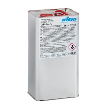 Kiehl-Wax-Ex Wachsentferner 5 l - Blechkanister