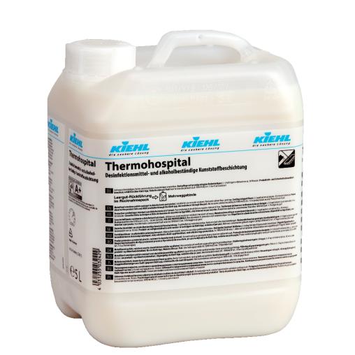 Kiehl Thermohospital