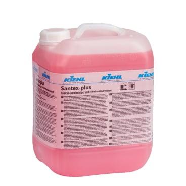 Kiehl Santex-plus Sanitär- und Schwimmbadreiniger