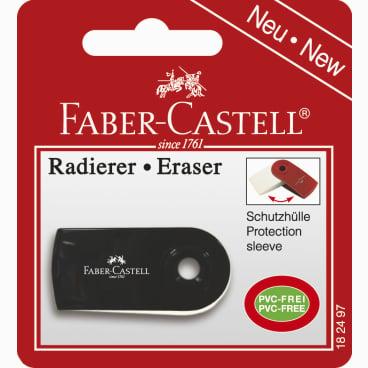 Faber-Castell sleeve mini Radierer