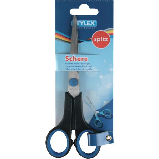 STYLEX® Schere, spitz