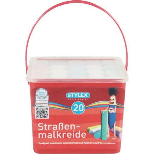 STYLEX® Straßenkreide