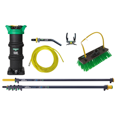 UNGER HydroPower™ Ultra Set L Glasfaser – Filtersystem