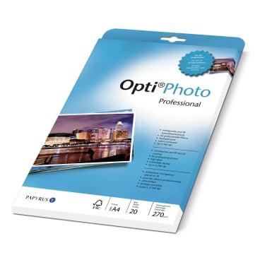 Opti® Photo Professional Fotopapier, A4
