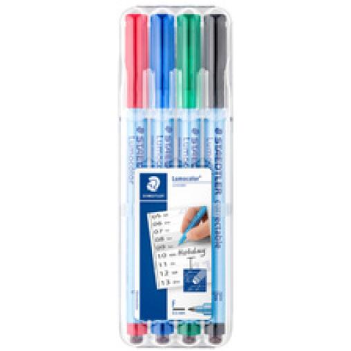 Staedtler Lumocolor® correctable 305 Universalstift