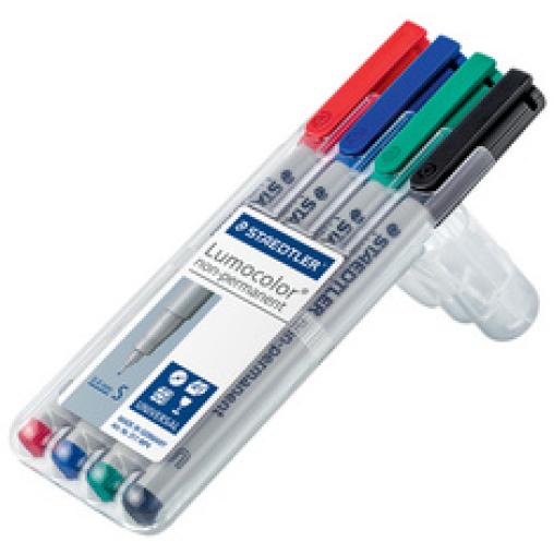 Staedtler Lumocolor® Universalstift, non-permanent