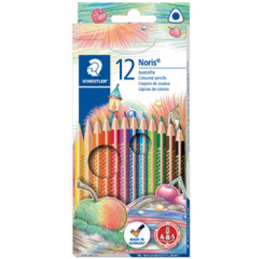 Staedtler Noris® triplus slim Farbstift