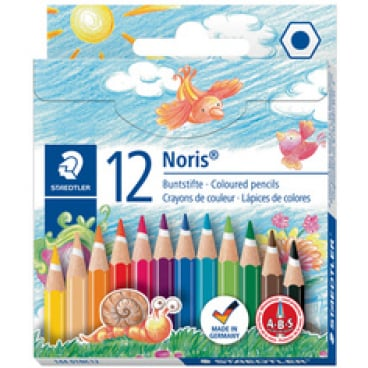 Staedtler Noris® Farbstift