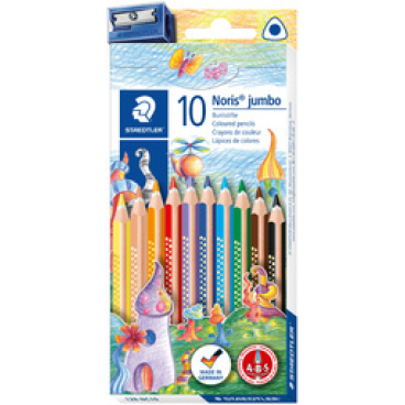 Staedtler Noris® super jumbo Farbstift