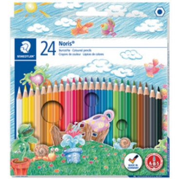 Staedtler Noris® Buntstift