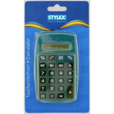 STYLEX® Toppoint Taschenrechner