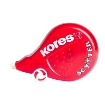 Kores Scooter Pais Einweg Korrekturroller