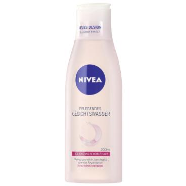 NIVEA® Face Pflegendes Gesichtswasser 200 ml - Flasche