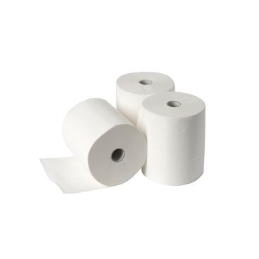 Rollenhandtuchpapier Basic, 2-lagig