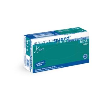 Semperguard® Xpert Nitril Einmalhandschuhe