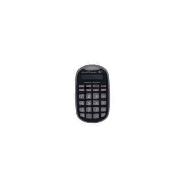 GENIE® 982 AM Mini Taschenrechner