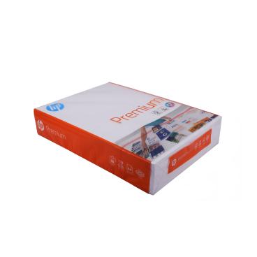 HP Premium Kopierpapier DIN A4, 80 g/m², extra weiss