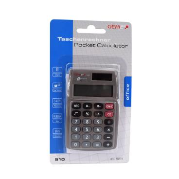 GENIE® 510 Taschenrechner