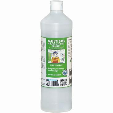 Solution Multisol 1000 ml - Flasche