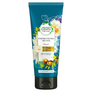 Herbal Essences Marokkanisches Arganöl Pflegespülung