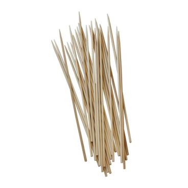 Papstar Pure Schaschlikspieße Bambus