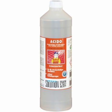Solution Charly Acido sauer 1000 ml - Flasche