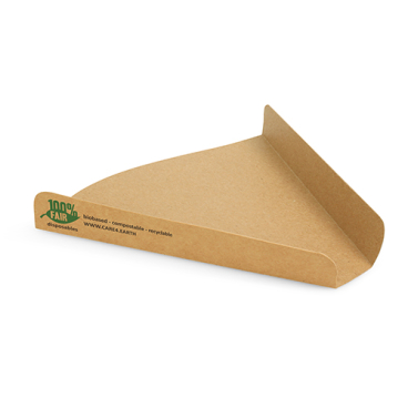 """Papstar Pure """"100% Fair"""" Pizza-Trays, Pappe"""