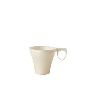 Papstar Pure Espressotassen, C-PLA
