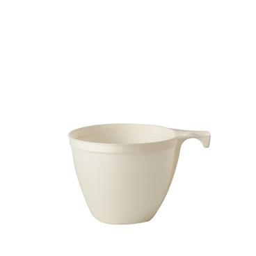 Papstar Pure Kaffeetassen, C-PLA
