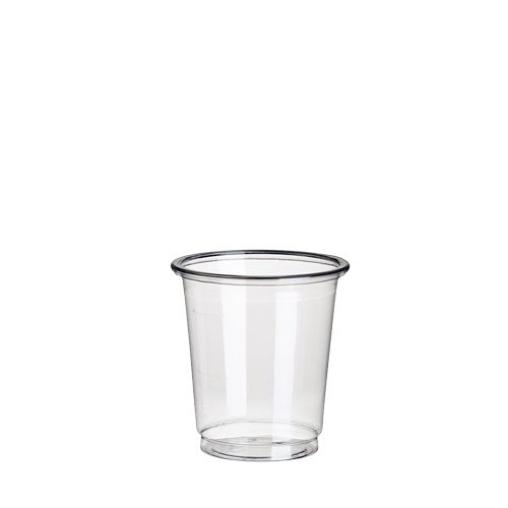 Papstar Pure Gläser für Schnaps, PLA