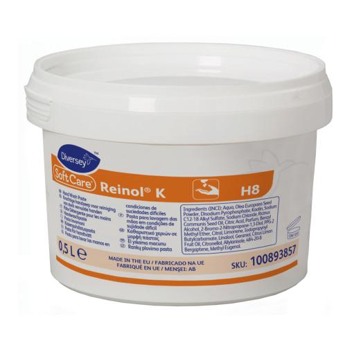 Soft Care REINOL K Handwaschpaste