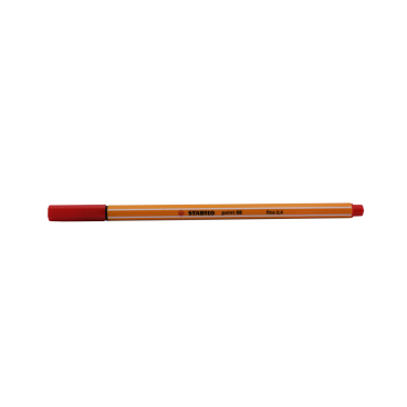 STABILO® point 88 Tintenfeinschreiber, Einzelfarben