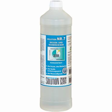 Solution DeWa No.7 1000 ml -  Flasche