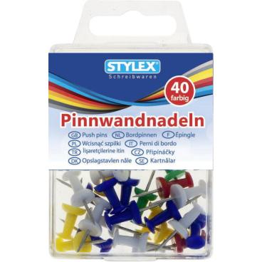 STYLEX® Pinnwandnadel