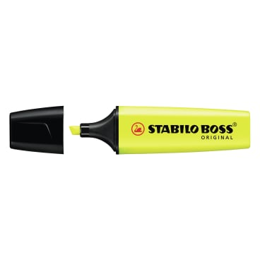 STABILO® Boss Original Textmarker
