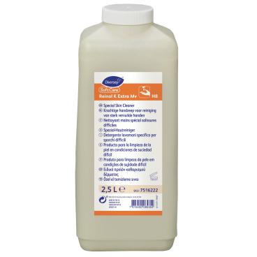 Soft Care REINOL K extra, mittelviskos Spezial-Hautreiniger