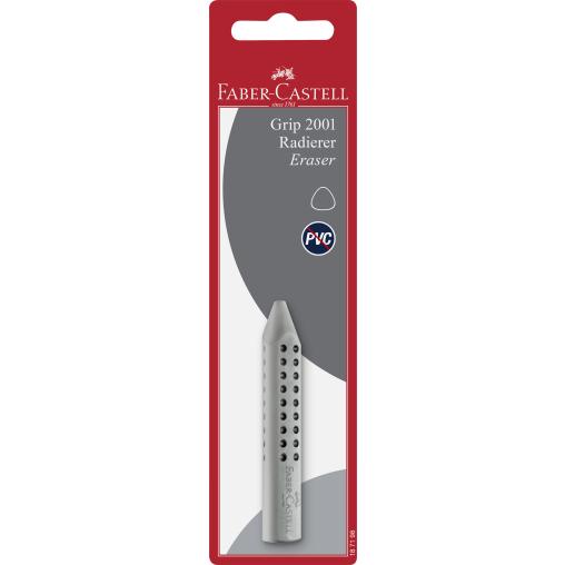 Faber-Castell Grip 2001 Dreieckradierer