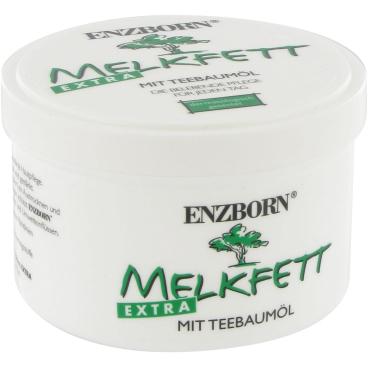 ENZBORN® Melkfett Extra mit Teebaumöl 250 ml - Dose