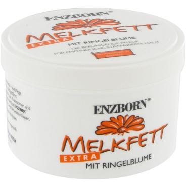 ENZBORN® Melkfett Extra mit Ringelblume 250 ml - Dose