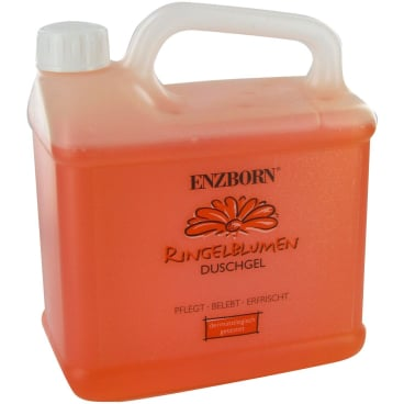 ENZBORN® Ringelblumen Körper-Waschlotion 5 l - Kanister