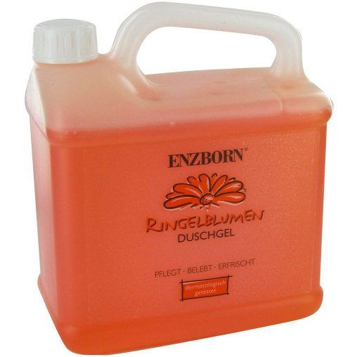 ENZBORN® Ringelblumen Körper-Waschlotion