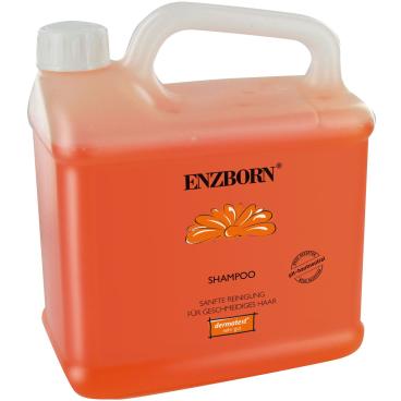 ENZBORN® Ringelblumen Shampoo 1000 ml - Kanister ohne Dosierpumpe